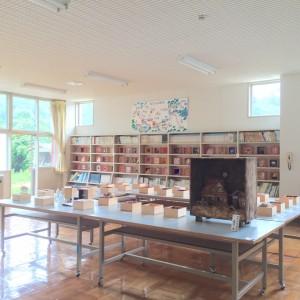 「100〼詣展 in KAMIKOANIプロジェクト秋田2015』出張展示